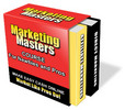 Thumbnail Marketing Masteries ( Bargain Hunter Warehouse )