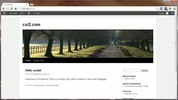 Thumbnail How to Change Themes in WordPress. Video Tutorial. Lesson 25