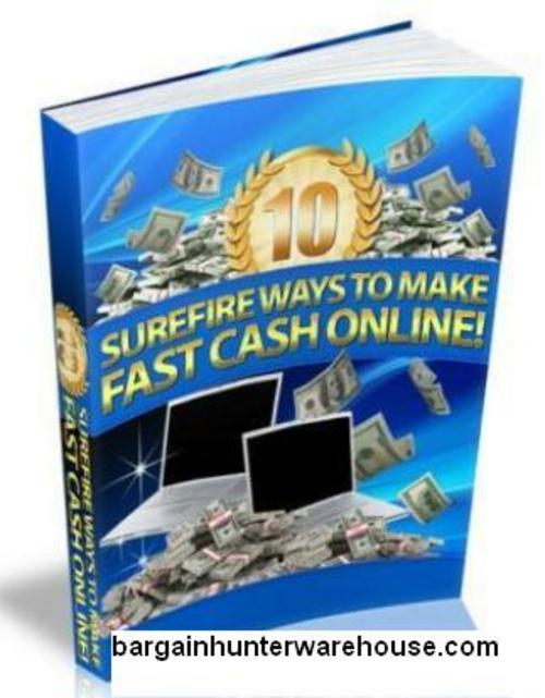 Earn Instant Money Online Free