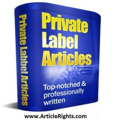 Pay for 1,500 Health PLR Articles Vol. 3 of 11. ArticleRights.com