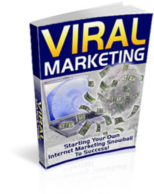 Pay for mp3 audio book Viral Marketing Secrets Vol. 1 of 4