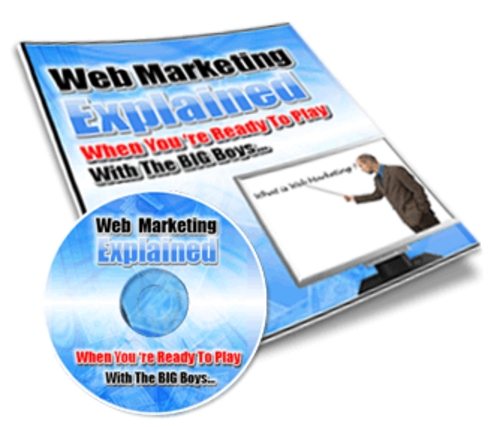 Pay for Web Marketing Explained! The Tell All Interview! Vol. 3 of 3 + FREE Reports ( Bargain Hunter Warehouse )