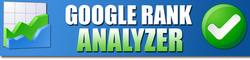 Pay for Google Rank Analyzer   - Simple Point and Click Tool