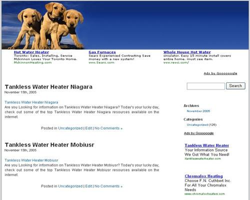 Pay for 50 Adsense Ready Professional Niche Wordpress Templates www.bargainhunterwarehouse.com