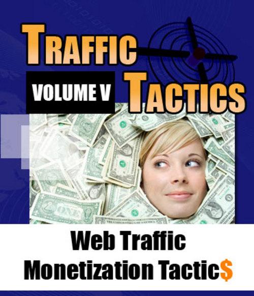 Pay for Web Traffic Monetization Tactics + 25 FREE Reports ( Bargain Hunter Warehouse )
