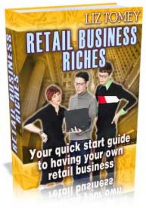Pay for Retail Business Riches ( Bargain Hunter Warehouse )