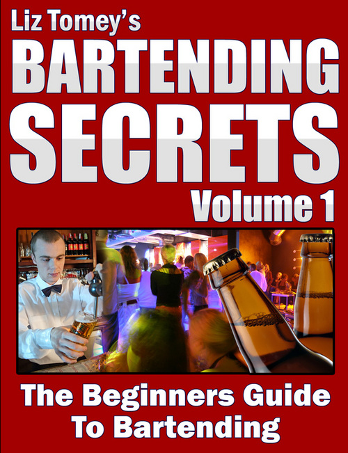Pay for BARTENDING Secrets + 25 FREE Reports