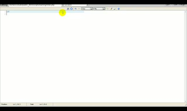 Pay for PHP for beginners. PHP while loops. Lesson 10 of 15.