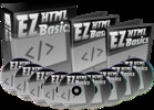 Thumbnail EZ HTML Basics  9 Part Video Course