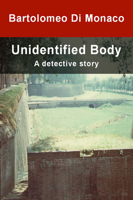 Pay for Unidentified Body - epub