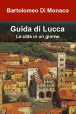 Pay for Guida di Lucca - epub