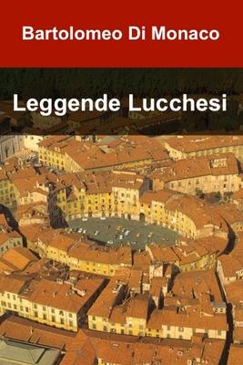 Pay for Leggende Lucchesi - epub