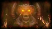 Thumbnail Demon & Flames