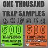 Thumbnail 1000 Trap Samples Bundle