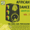 Thumbnail African Dance Samples 1: Melodies & Percussion