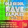 Thumbnail Old Skool Rave Samples (VOL 1)