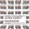 Thumbnail Ultra Funky Neurostep Samples (Simteks & StrangeFlow)