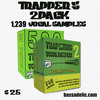 Thumbnail Trappers 2PACk (1239 Original Vocal Samples!)