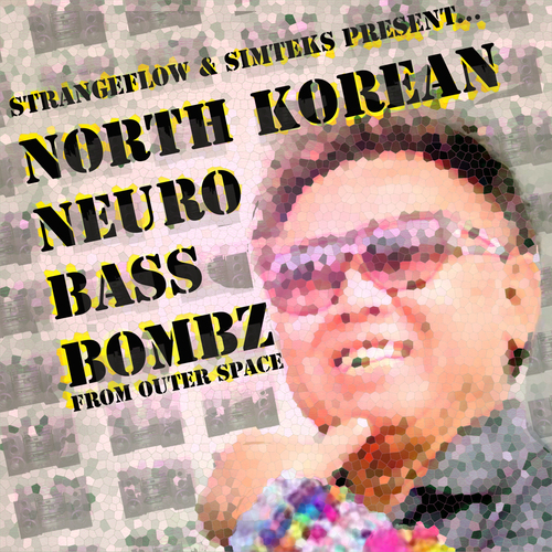 Pay for North Korean Neuro Bass Bombz From Outer Space (Samples)
