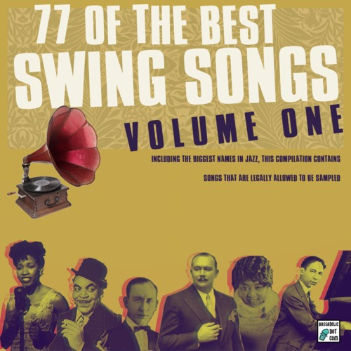 Instant Funk Greatest Hits : Best swing songs vol authentic download jazz