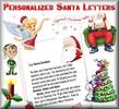 Thumbnail Start a Personalized Santa Letter Business