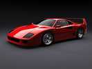 Thumbnail Ferrari F40 Workshop Service Manual