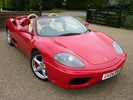 Thumbnail Ferrari 360 Spider Workshop Service Manual