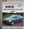 Thumbnail BMW 3 Series M3 323 325 328 330 2002 Factory Service Repair Manual Download