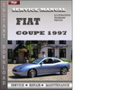 Thumbnail Fiat Coupe 1997 Factory Service Repair Manual Download