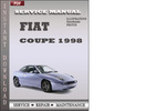 Thumbnail Fiat Coupe 1998 Factory Service Repair Manual Download