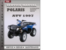 Thumbnail Polaris ATV 1997 Factory Service Repair Manual Download