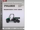 Thumbnail Polaris Ranger 700 6x6 Factory Service Repair Manual Download