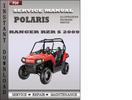 Thumbnail Polaris Ranger RZR Ranger RZR S 2009 Factory Service Repair Manual Download