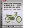 Thumbnail Yamaha DS7 RD250 R5C RD350 1972 1973 Factory Service Repair Download