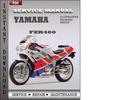 Thumbnail Yamaha FZR400 Factory Service Repair Manual Download