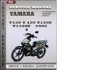 Thumbnail Yamaha T135 T 135 T135S T135SE 2005 Factory Service Repair Manual Download