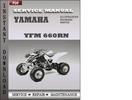 Thumbnail Yamaha YFM 660RN Factory Service Repair Manual Download