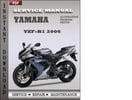 Thumbnail Yamaha YZF-R1 2006 Factory Service Repair Manual Download