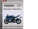 Thumbnail Yamaha YZF-R6L & YZF-R6CL Factory Service Repair Manual Download