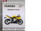 Thumbnail Yamaha YZFR6V 2006 Factory Service Repair Manual Download