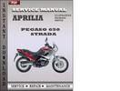Thumbnail Aprilia Pegaso 650 Strada Trail Factory Service Repair Manual