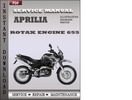 Thumbnail Aprilia Rotax Engine 655 Factory Service Repair Manual Download