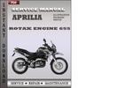 Thumbnail Aprilia Rotax Engine 655 Factory Service Repair Manual Download