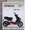 Thumbnail Aprilia SR 50 Factory Service Repair Manual Download