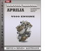 Thumbnail Aprilia V990 Engine Factory Service Repair Manual Download