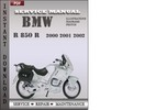Thumbnail BMW R 1100 GS R RS RT 2000 2001 2002 Factory Service Repair Manual Download