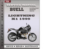 Thumbnail Buell LIghtning X1 1999 Factory Service Repair Manual Download