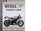 Thumbnail Buell Firebolt XB9R Factory Service Repair Manual Download