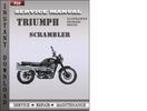 Thumbnail Triumph Scrambler Factory Service Repair Manual Download