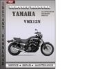 Thumbnail Yamaha VMX12N Factory Service Repair Manual Download